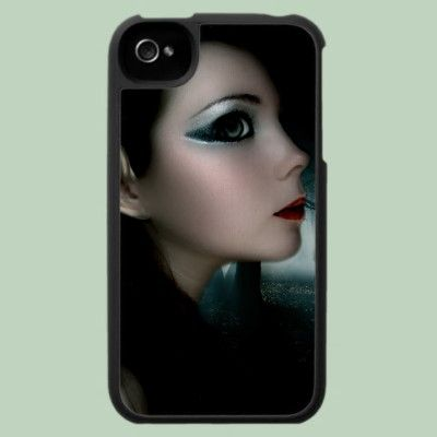 Night Elf Iphone 4 Covers by CaptainScratch