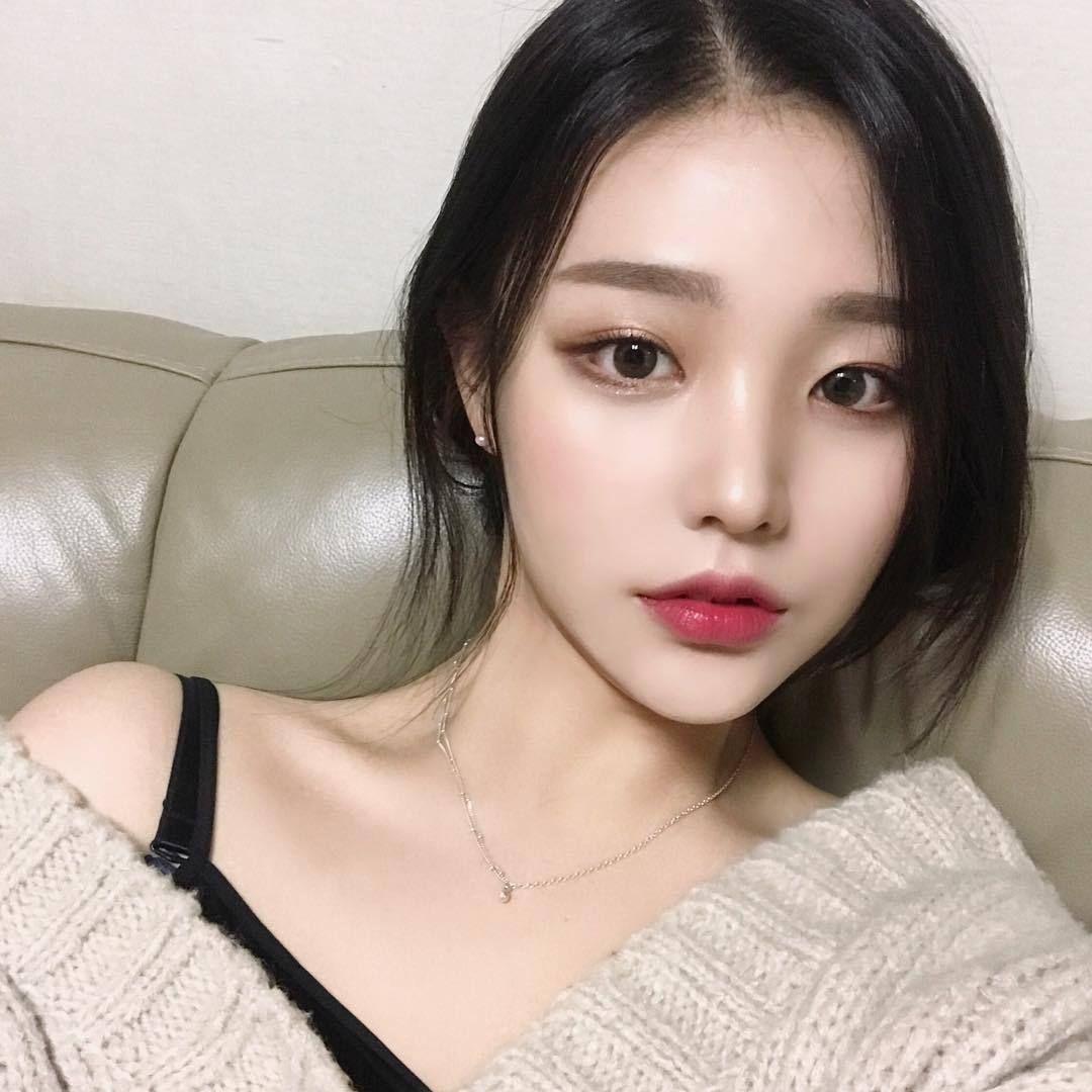sooviin38   Ulzzang girl, Ulzzang korean girl, Asian beauty girl