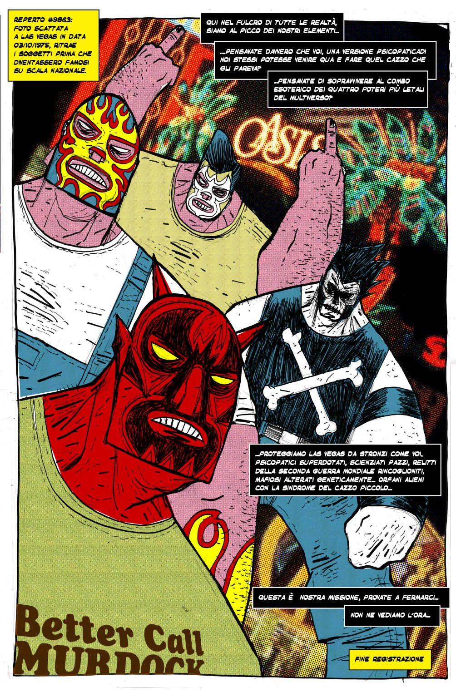 Iron Gang Episode #09 Pag 06