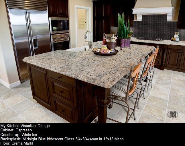 My Kitchen Design Kitchen Tools Design Granite Countertops Kitchen Kitchen Visualizer