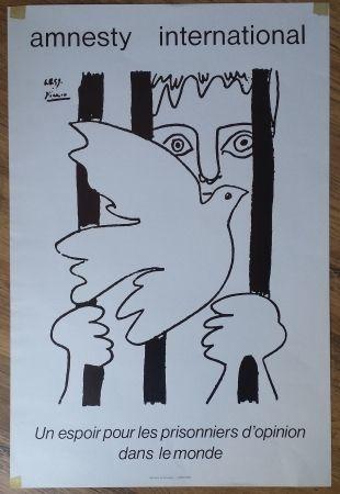 Pablo Picasso - Amnesty International