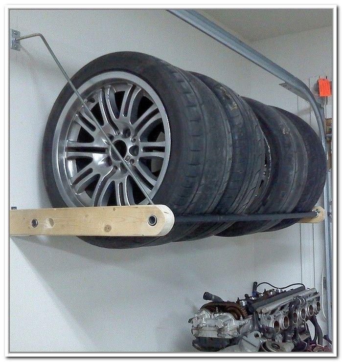 Tire Storage Rack Plans Garage In 2019 Tire Storage Rack Tire