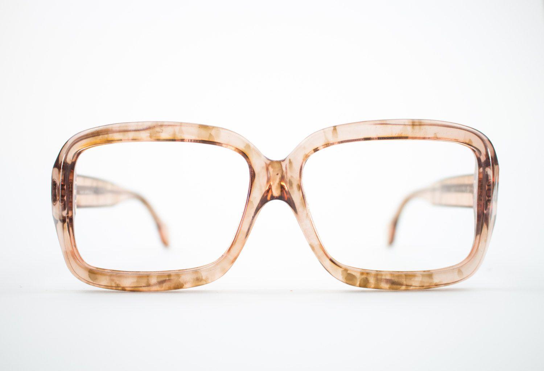 025bb766141 Vintage Eyeglass Frame