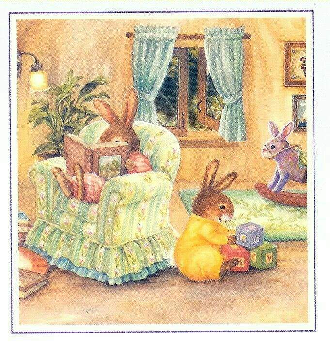 Holly Pond Hill: A Child's Book of Easter