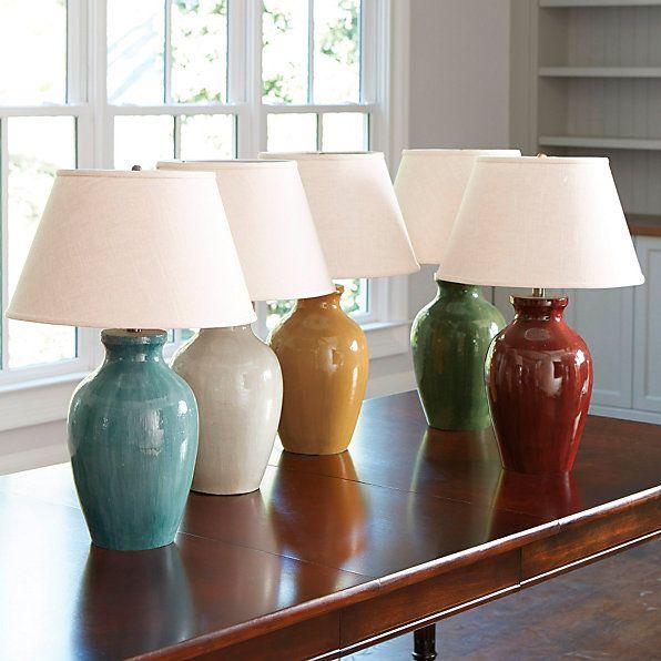 Luciana Table Lamp | Ballard Designs