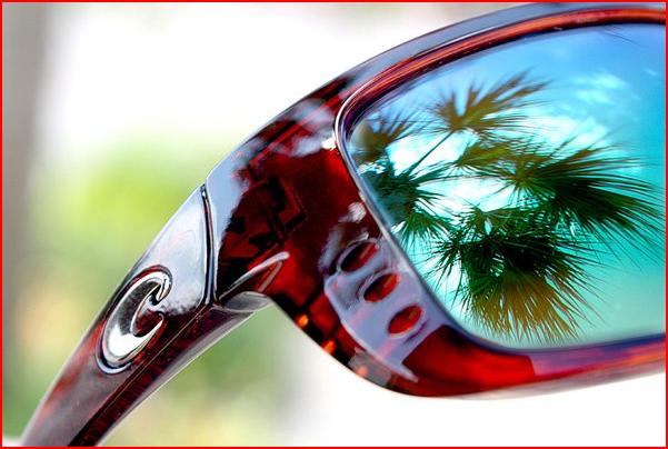 Premium Costa Dealer Fishing sunglasses, Polarized
