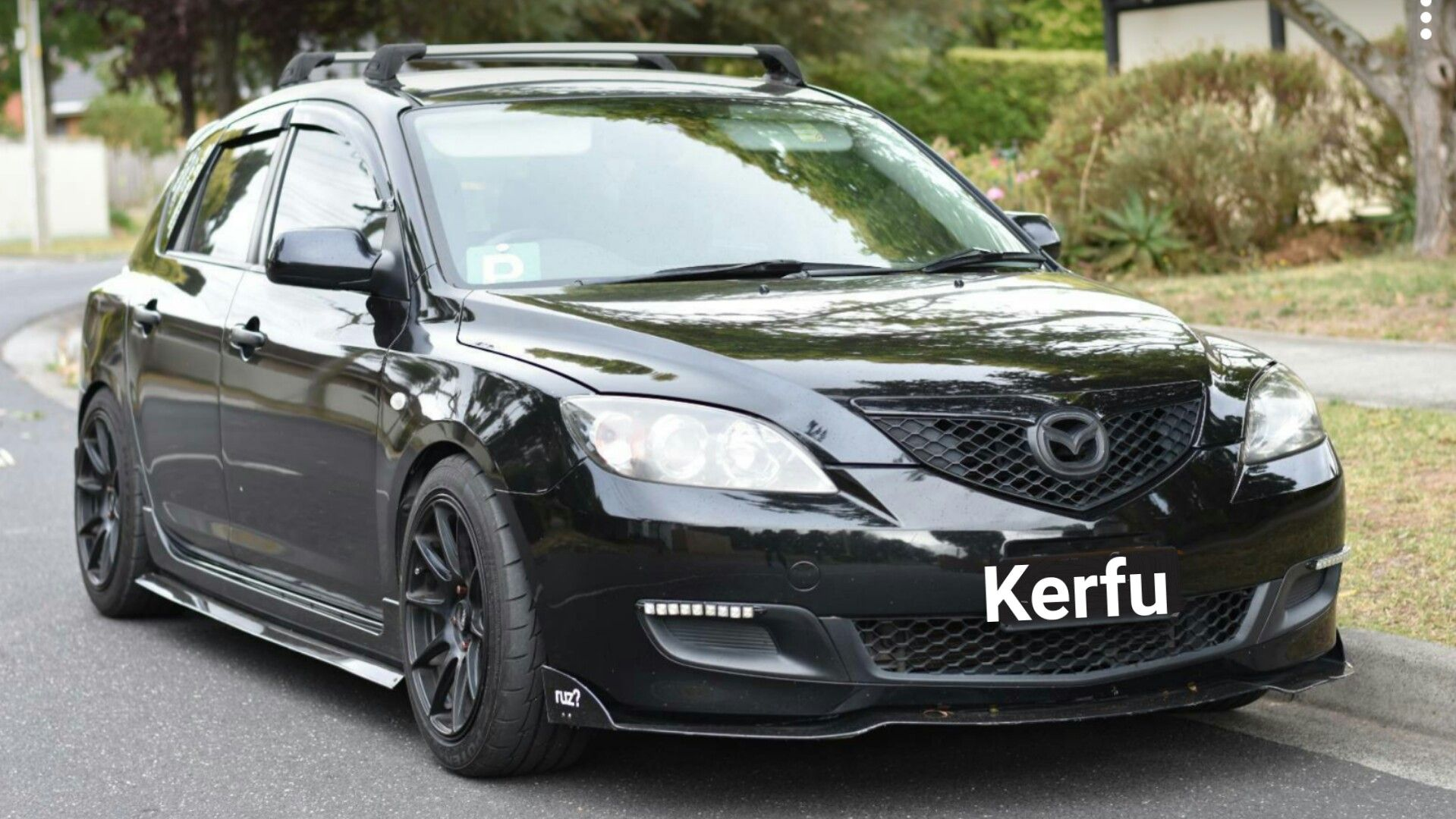 Mazda Protege5 2002 Tire Size Best 2018 Protege 5 Wagon Kennyquinones Specs Photos Modification Info
