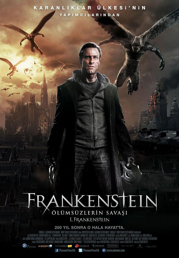Frankenstein Frankenstein 2019 Peliculas Online Estrenos Ver