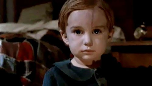 Pet Sematary 1989 Preacher Stephen King King Said The Only Novel He Wrote That Really Scared Him Was Pet Sematary The Role Of