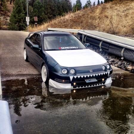 96 Acura Integra Ls 3000 Obo Colville 3000 Image 1 Of 10 1996 Acura Integra Ls Special Edition Condition Goodcylinde Cars For Sale Acura Integra Acura
