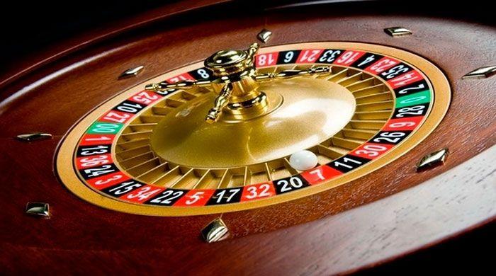 стратегии в казино рулетка