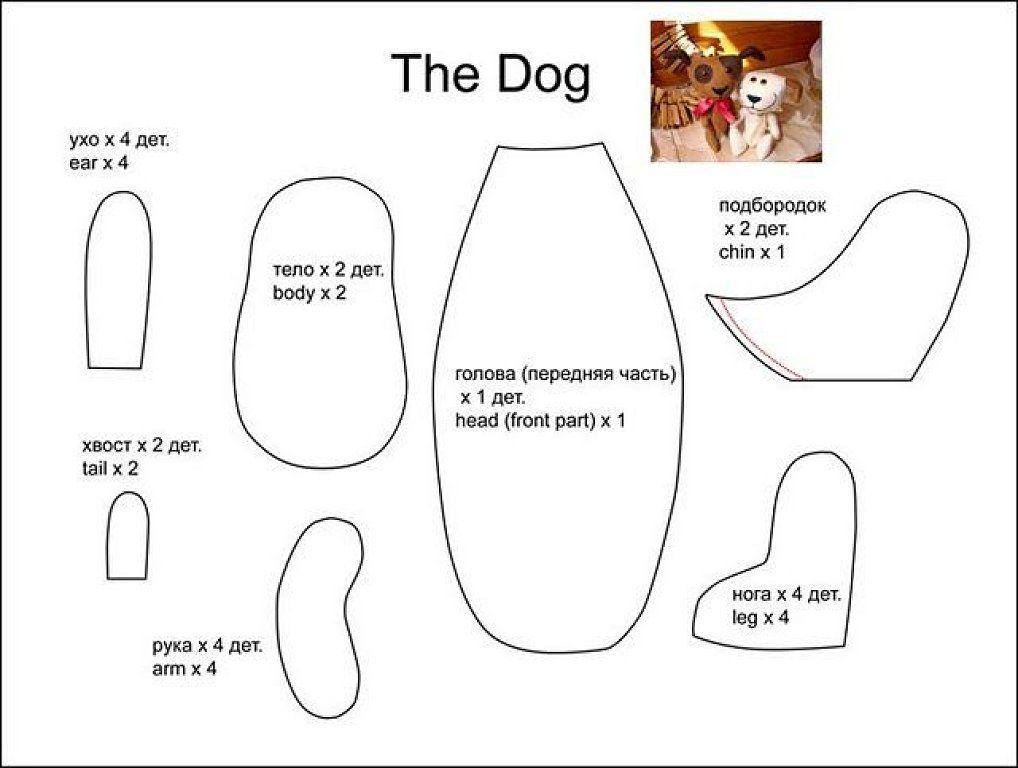Resultado de imagen de fieltro patrones animales | Bonecos fofos ...