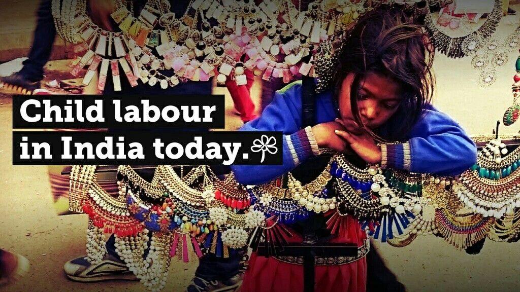 Pin On Child Labour India