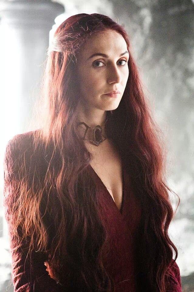 Melisandre schauspielerin