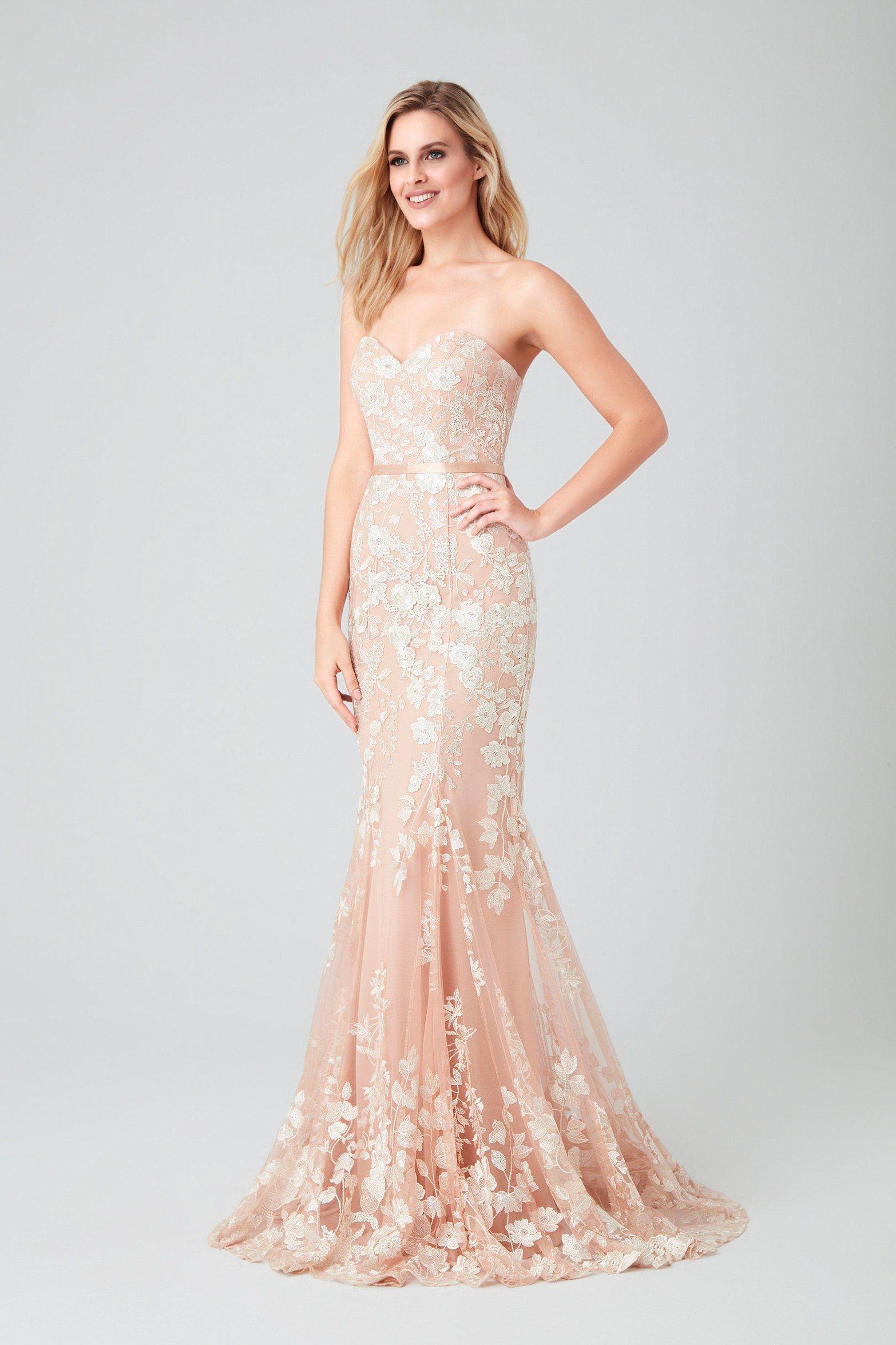 Mezuniyet Balosu Elbise Modelleri 2019-2019