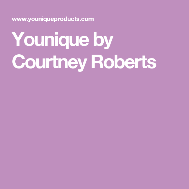 Virtual Hairstyle For Your Face: Kudos Virtual Party For Courtney Roberts