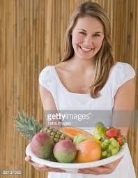 Afbeeldingsresultaat voor gezonde jonge vrouw