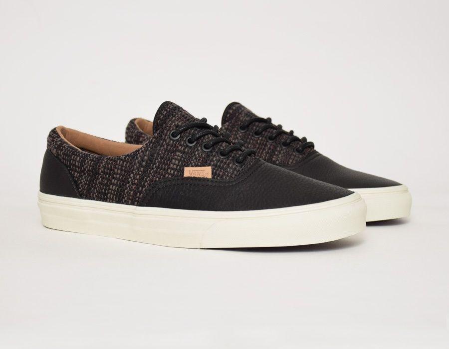 51af6f975f Vans Era CA Italian Weave  sneakers