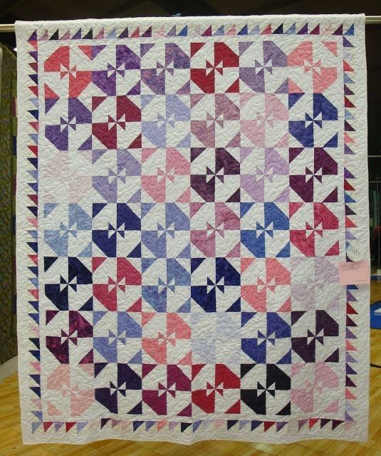 FABRIC THERAPY: Local eye candy...The Batting Brigade Quilt Show ... : local quilt shows - Adamdwight.com