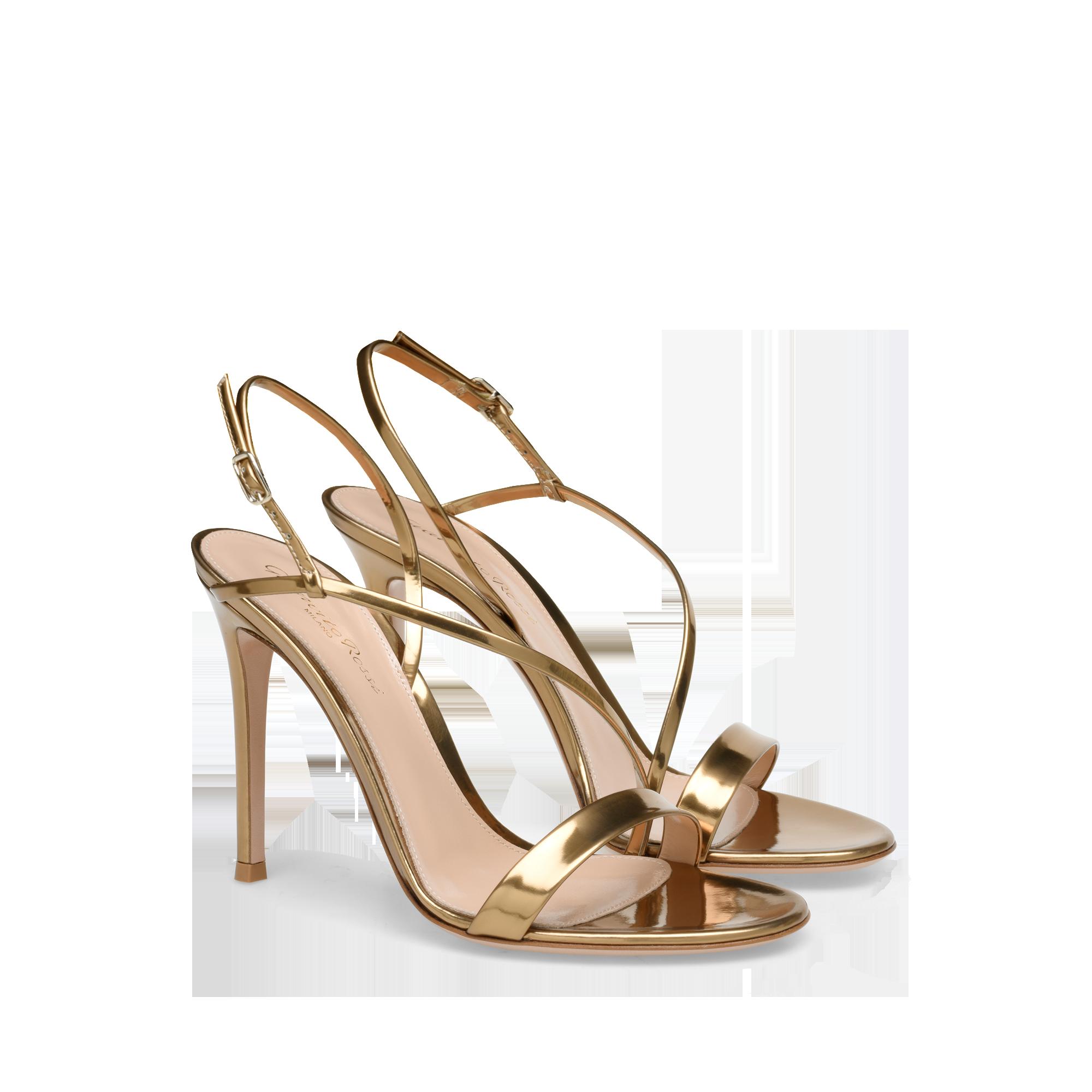 Manhattan Gianvito Rossi Fashion Heels Heels Ankle Strap Sandals Heels