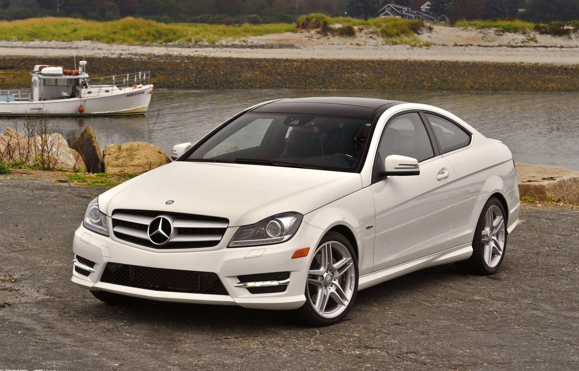 13 best CClass images on Pinterest  C class Mercedes benz and