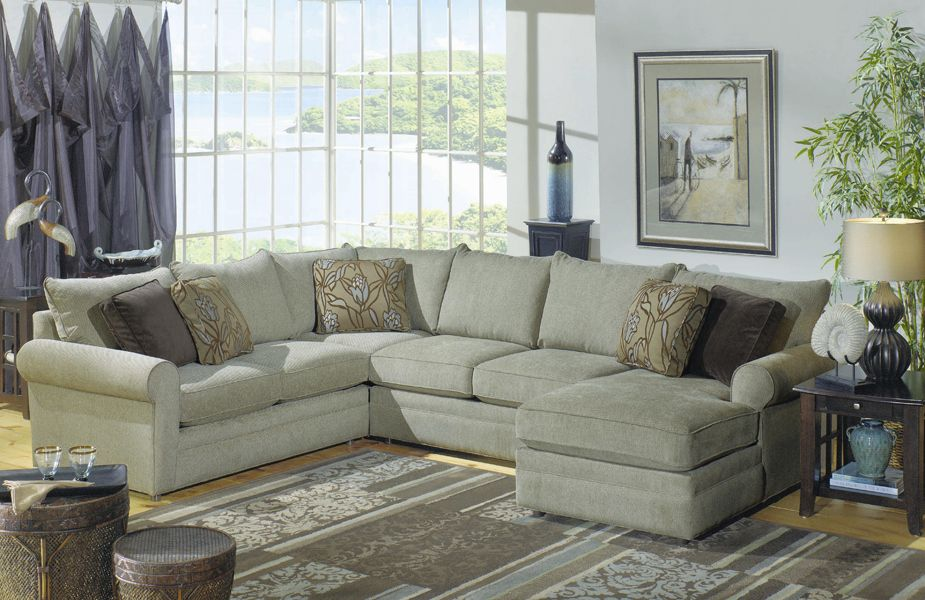 Charmant Living Room Sectional, Living Rooms, Furniture
