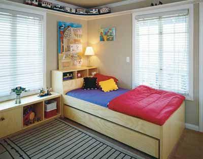 Kidsu0027 Bedroom Decorating Ideas
