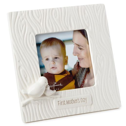 First Mother\'s Day Frame | Mother\'s Day | Pinterest | First mothers ...