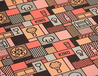 다음 @Behance 프로젝트 확인: \u201cKINO - take away and pattern\u201d https://www.behance.net/gallery/17920783/KINO-take-away-and-pattern