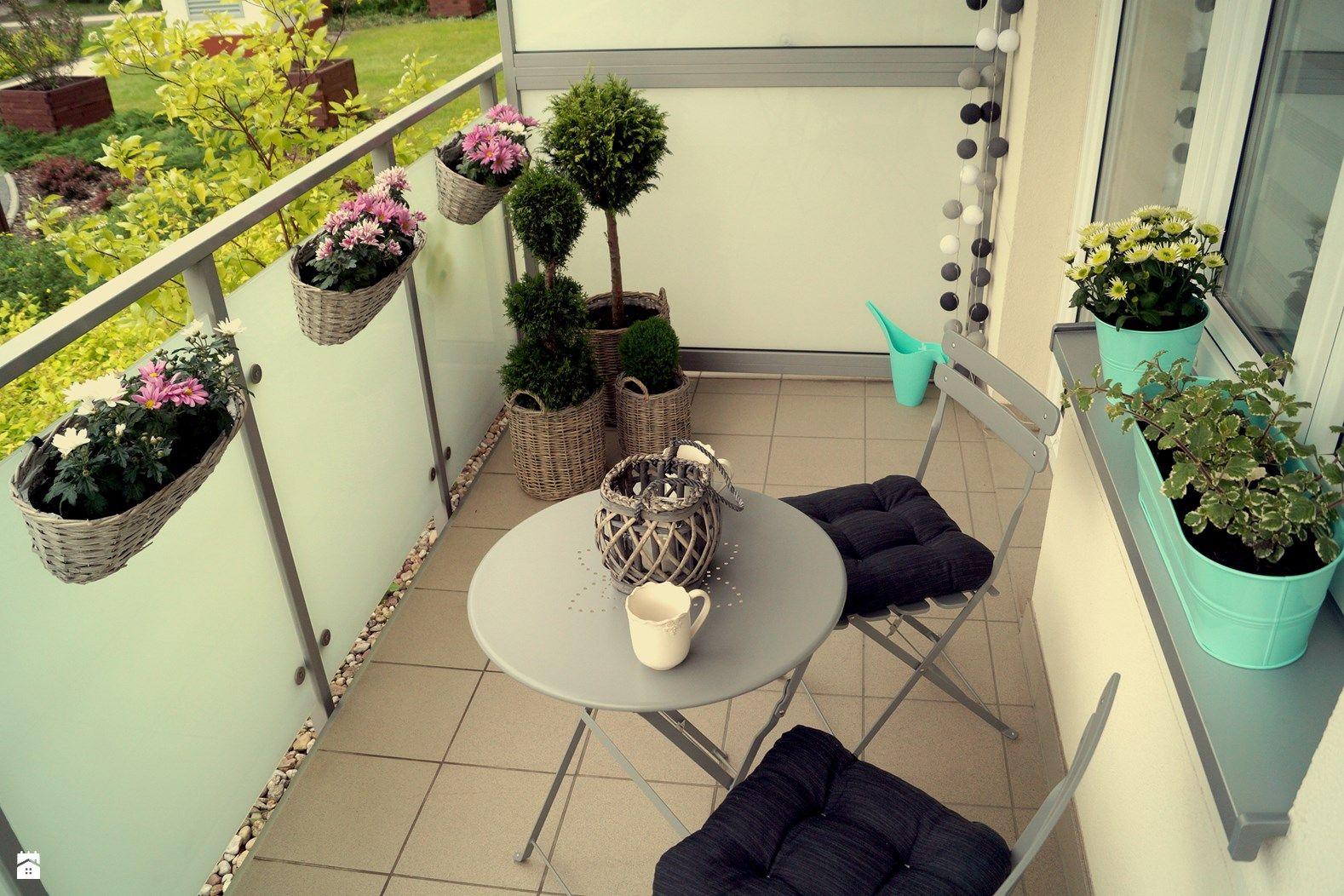 Pin On Balkon