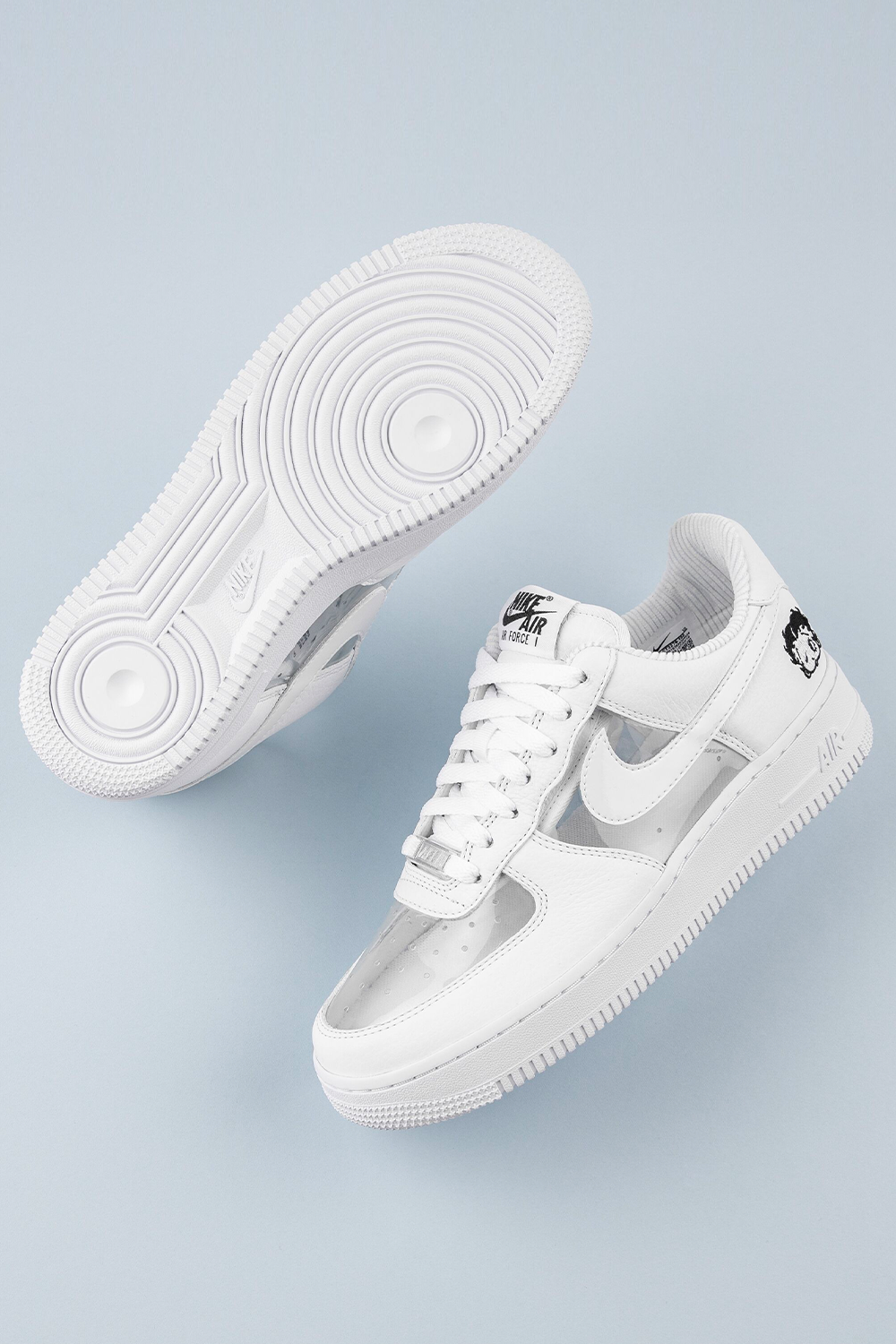 Nike W Air Force 1 07