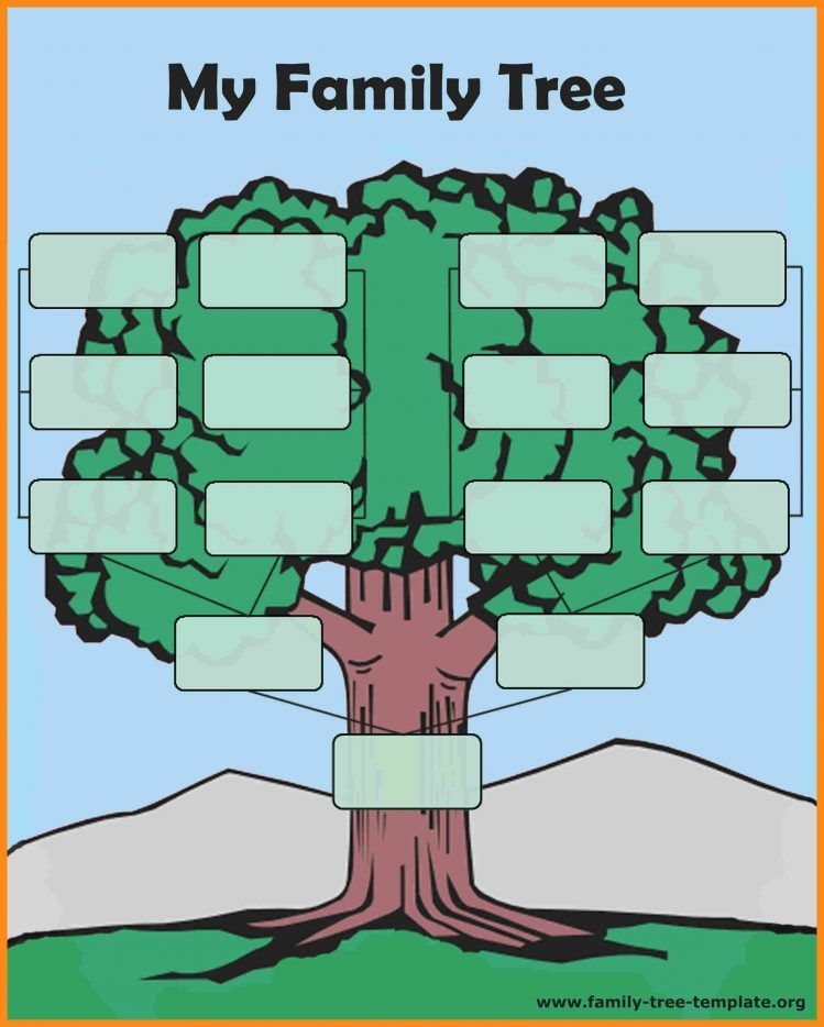 Family Tree Maker Templates   Family Tree Maker Templates Scrapheap Challenge Com Templates