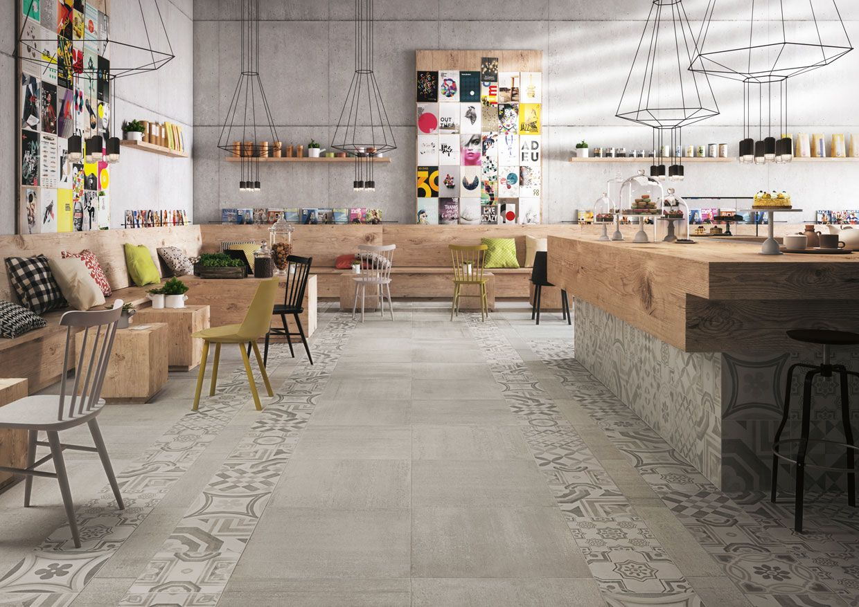 Cementine by ceramiche keope madeinitaly for Carrelage keope