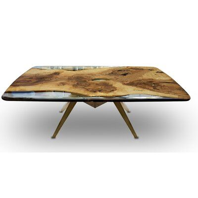 Arditi Collection Ash Dining Table | Perigold