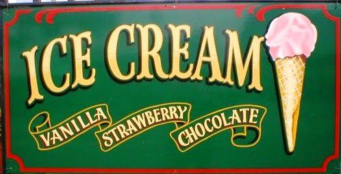 Living A Doll's Life : ICE CREAM PARLOR