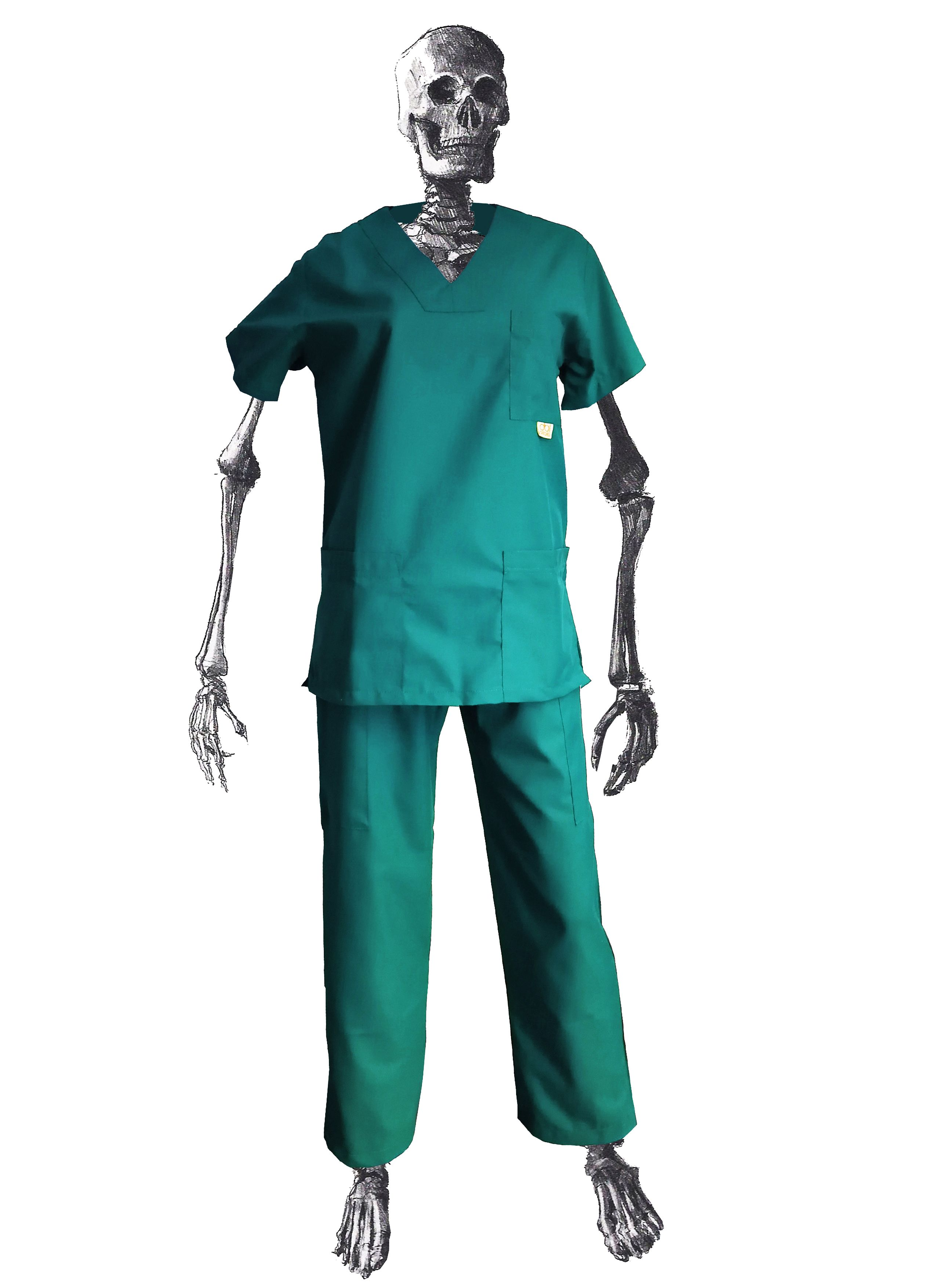 Jade scrub set Medical scrubs, Scrubs, Scrub sets