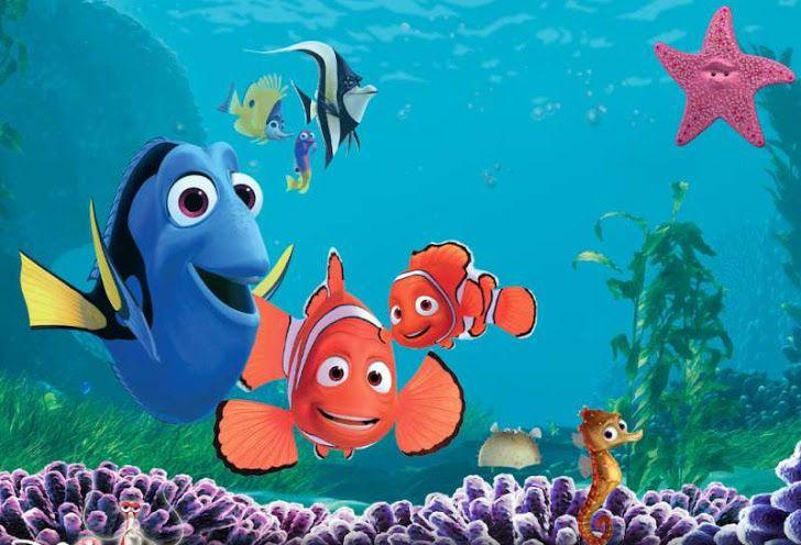 Buscando a Nemo:-...