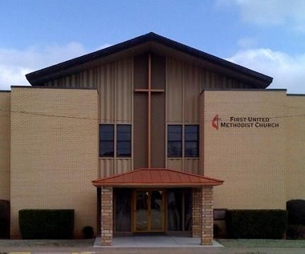 Modern Day United Methodist Church