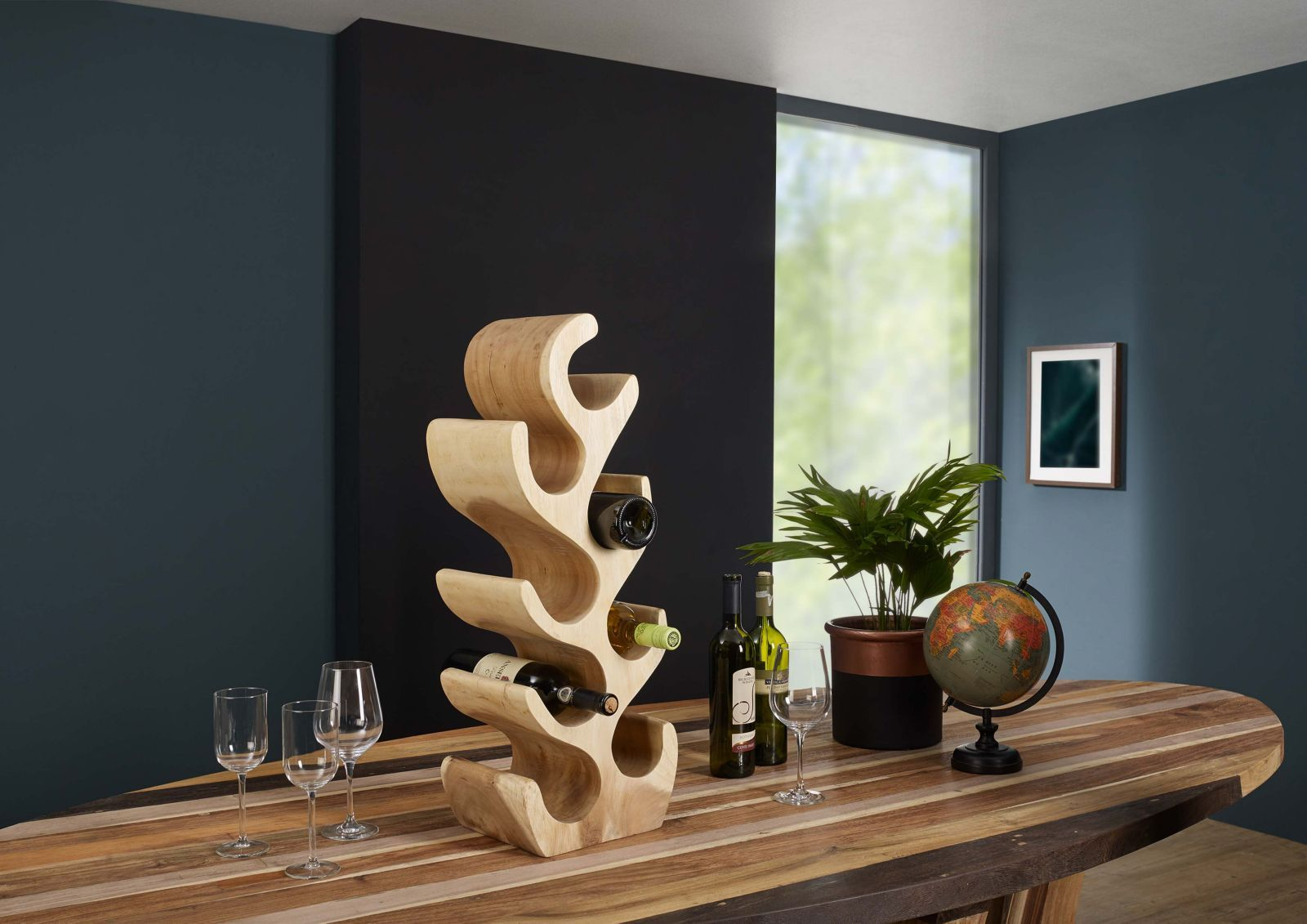#massivmoebel24 #Suar #Suarholz #wood #wohnen #holzdetail #massiv #weinständer #weinregal #wein #Inspiration #interior #Wohnzimmer #Möbel #holz #instainterior #instahome #interiorlover #livingroom #table #tisch #modern #furniture  #einrichtung #einrichtungsideen #decoracao #decorideas #bamberg #modernhomes #dailyinterior
