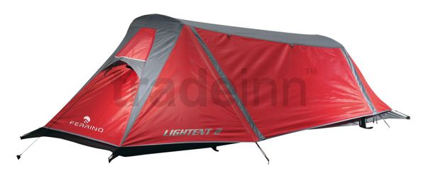 Ferrino Lightent 2. 140€   Tent Travel in Moto   Camping ...