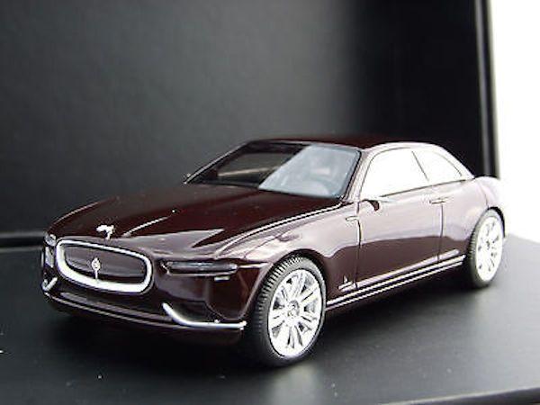 Details Zu Jaguar B99 Concept 2011 By Bertone Mini Miniera Mmbt001