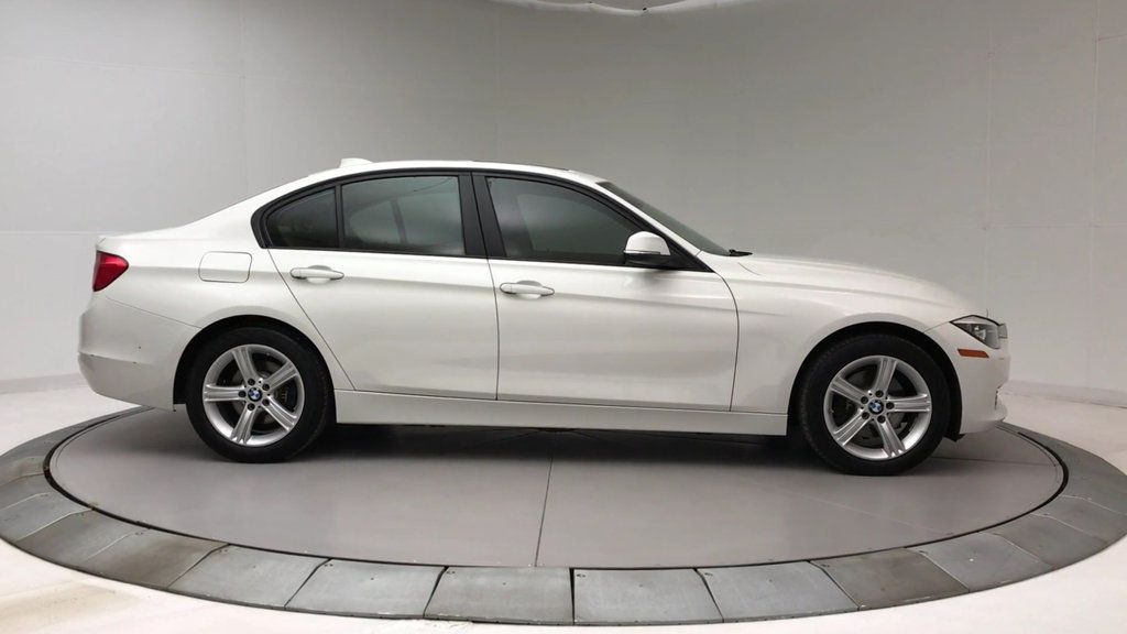 Awesome Great 2014 BMW 3-Series 328i xDrive 328i xDrive 3 Series 4