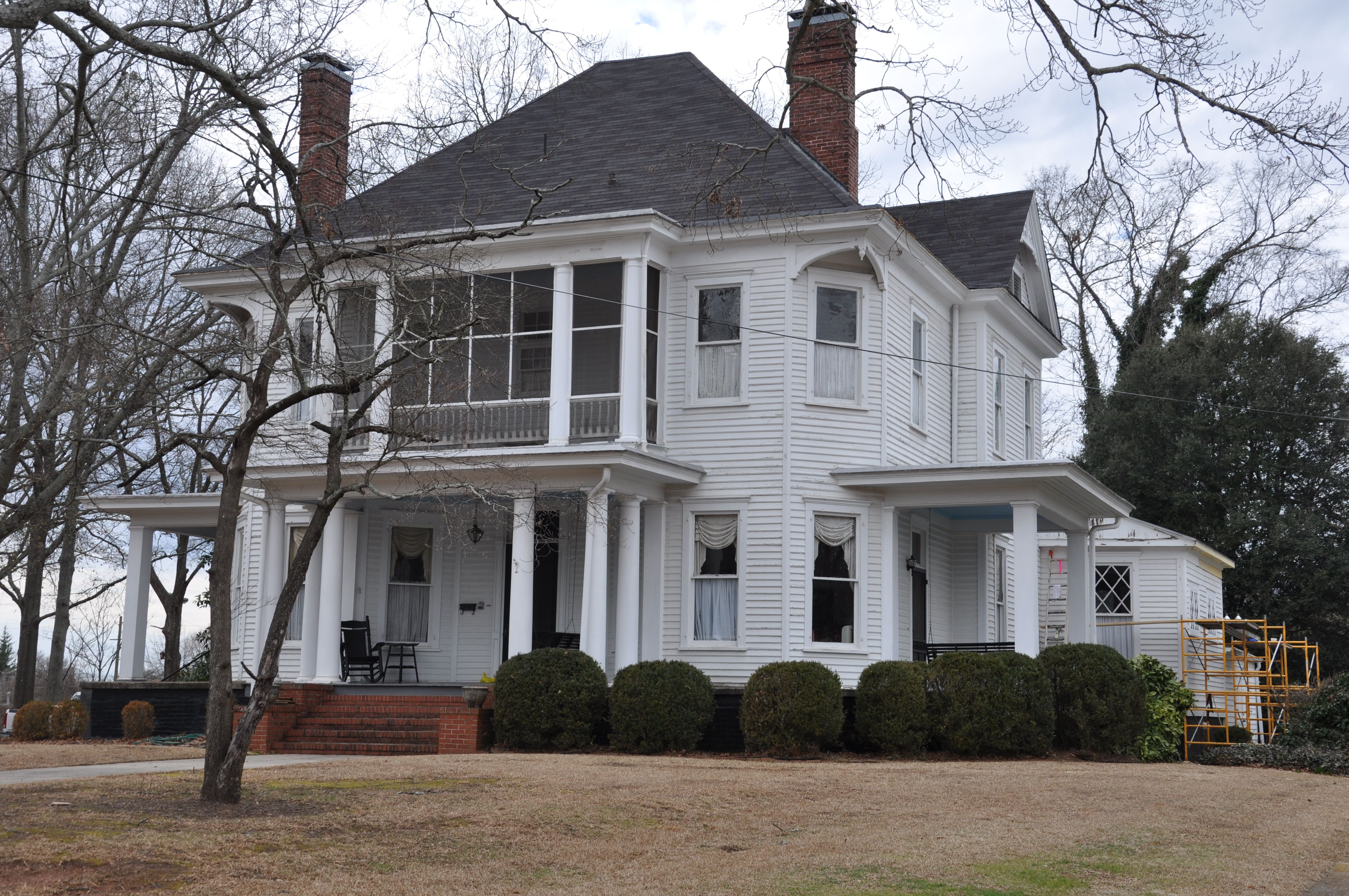 southern houses - yahoo search results -- aunt maddie's house