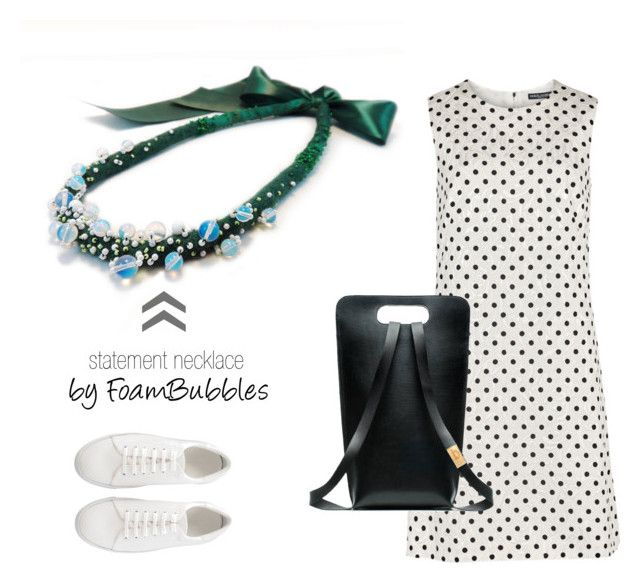 """""""Casual look"""" by foam-bubbles on Polyvore featuring Dolce&Gabbana"""