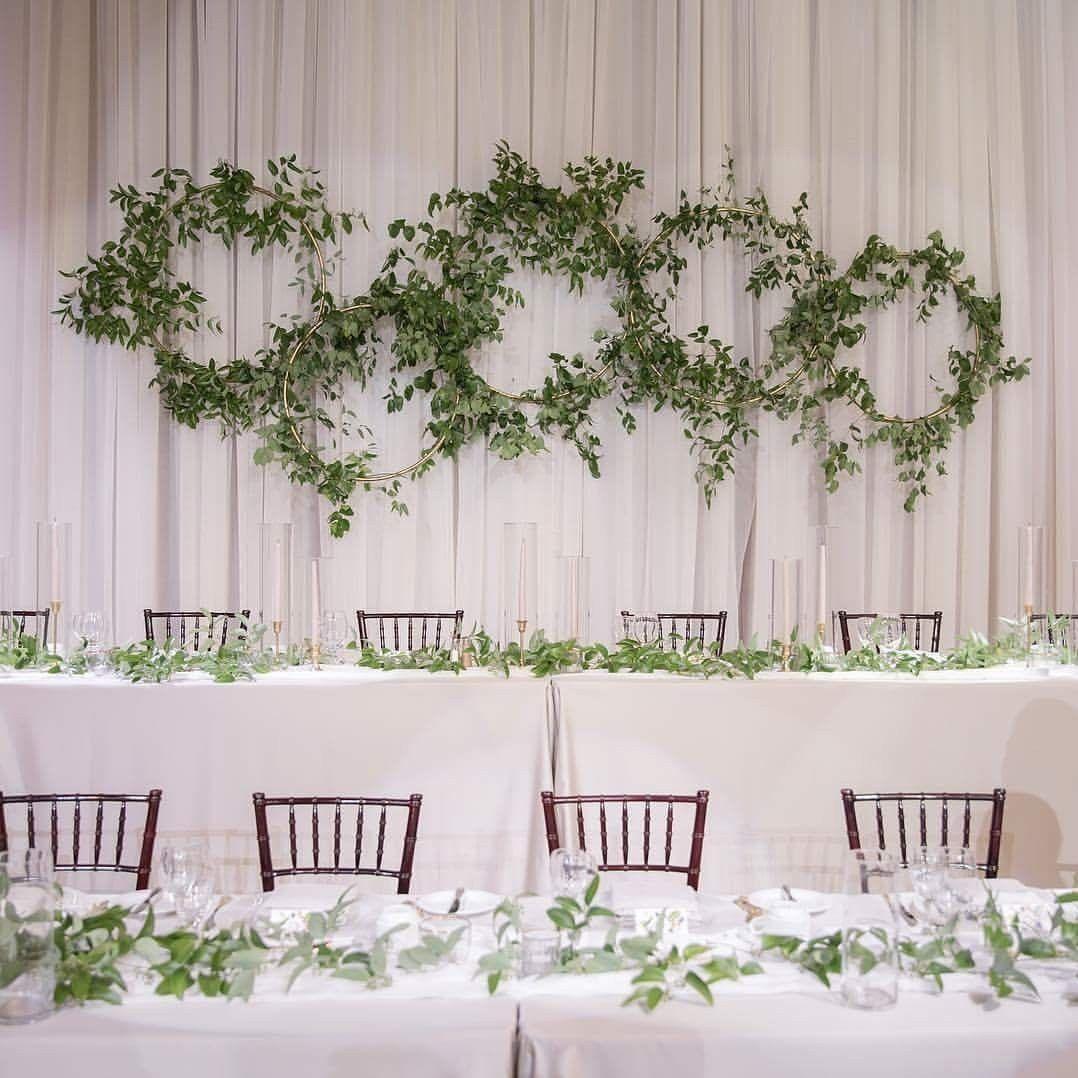 Wedding decoration ideas centerpieces  Backdrop  WEDDING DECOR  Pinterest  Backdrops Weddings and Wedding
