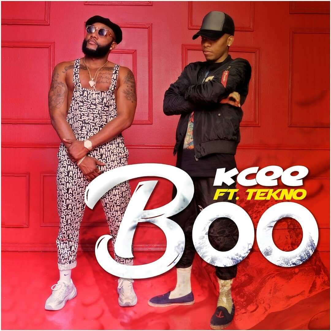 Boo Kcee Ft Tekno With Images Songs Music African Music