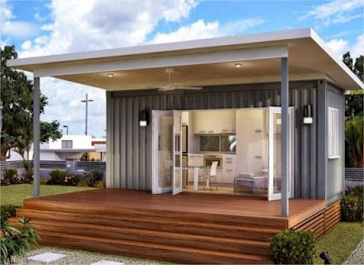 Container Home Builders In Northern And South California Prefab