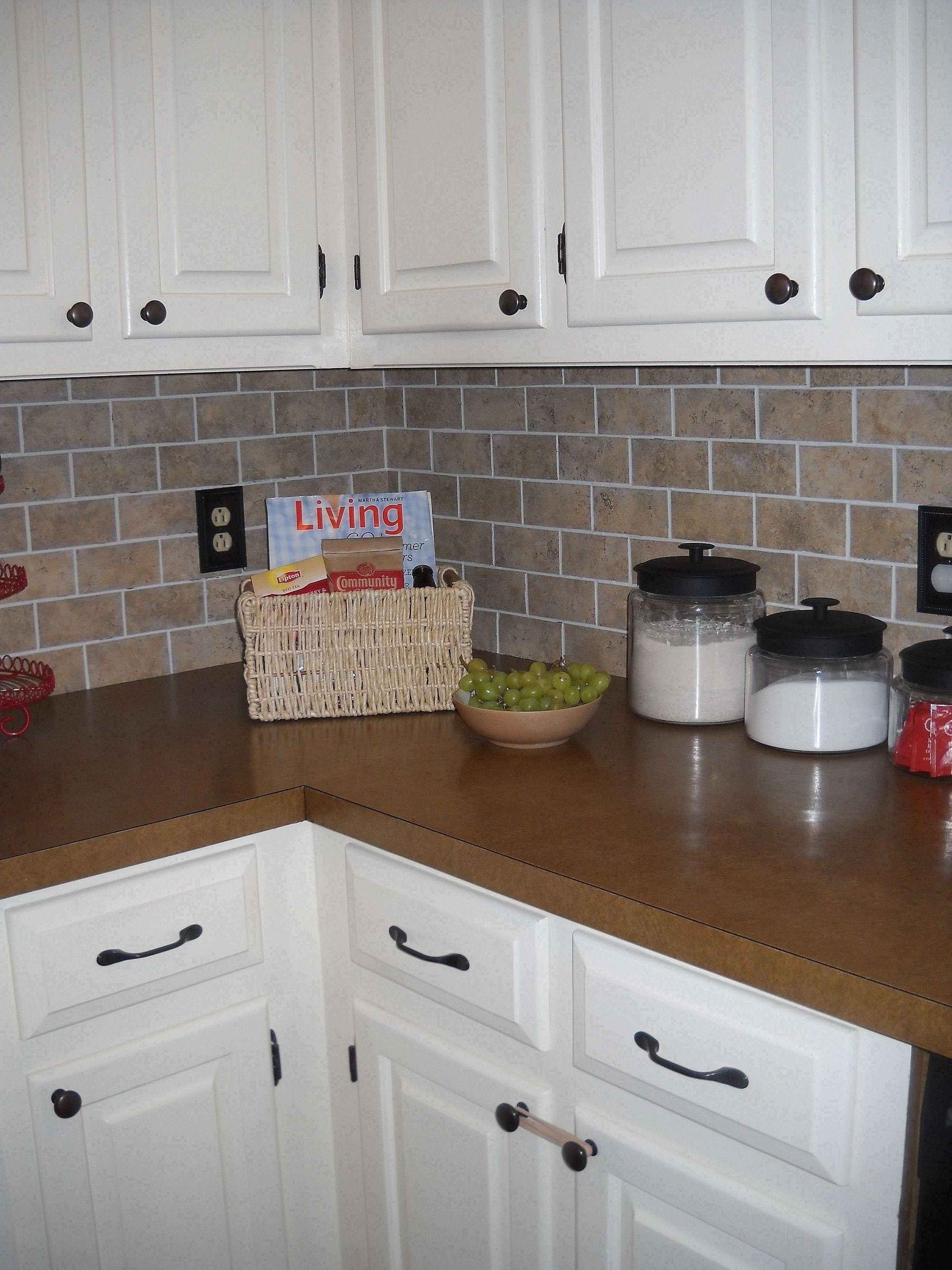 - Elegant Kitchen Countertop Decorating Ideas (With Images) Cheap