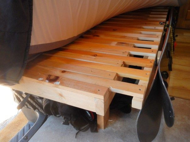 Building A Sliding Pull Out Bed In A Van Van Bed
