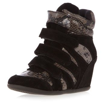 e737229402e2 are these wedge sneakers still on your wish list